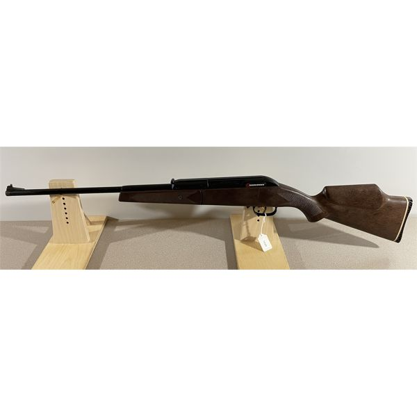 MARKSMAN MODEL 1745 IN .177 PELLET - NO PAL REQUIRED.