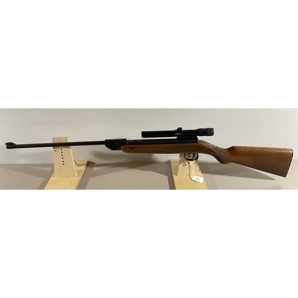 WALTHER MODEL 53 IN .177 PELLET - NO PAL REQUIRED.