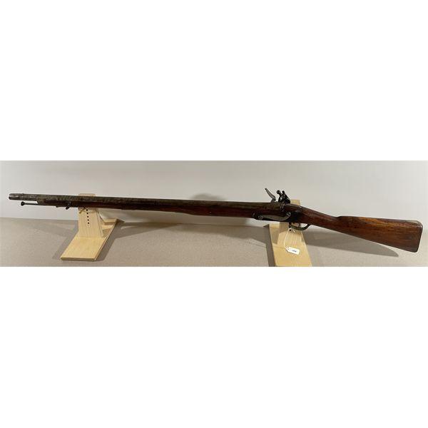 BROWN BESS INDIA PAT. 1793 - ANTIQUE CLASS
