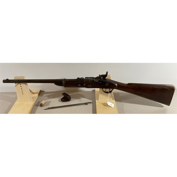 SNIDER ENFIELD MK III IN .577 SNIDER - ANTIQUE CLASS
