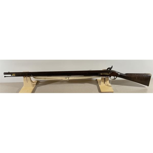 MUSKET PATTERN 1839 IN APPROX .75 CAL - ANTIQUE CLASS