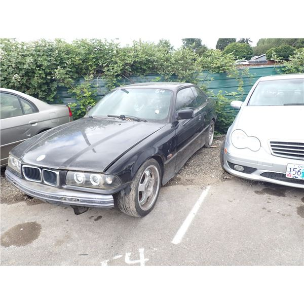 1994 BMW 325is