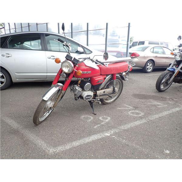 1985 Suzuki