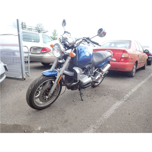 2000 BMW R1100