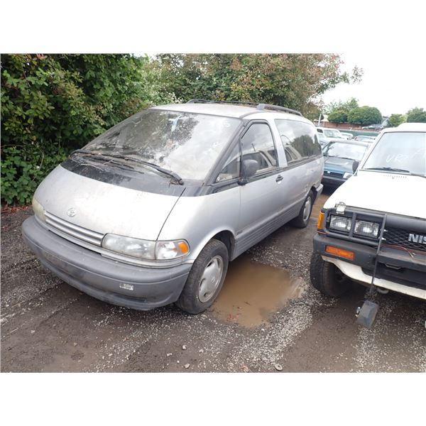 1995 Toyota Previa
