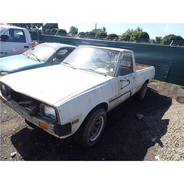 1980 Dodge