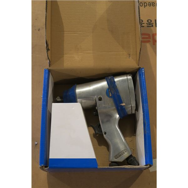 ½  Impact Gun