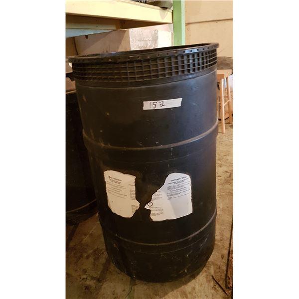 Barrel (No Lid) + Contents