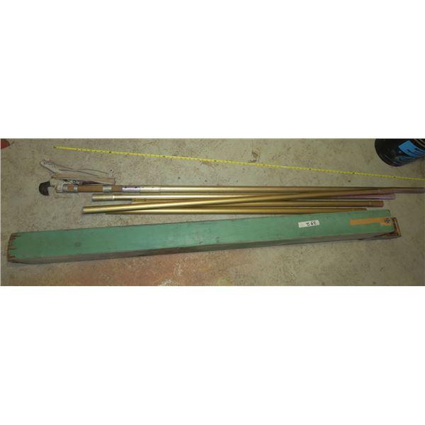Tree Limbing Tool w/ Wood Case