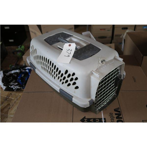 """Pet/Cat Carrier 15""""×21""""×12"""""""