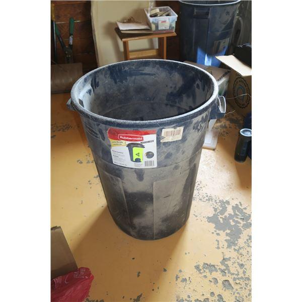 25 Gal. Garbage Can