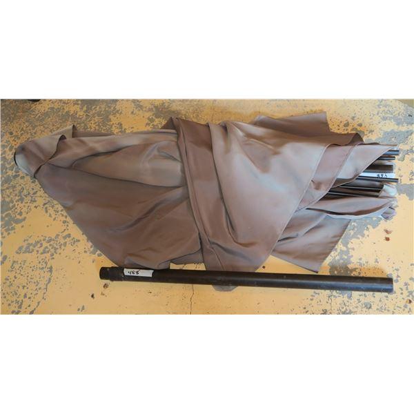 "Patio Umbrella, approx. 95"""