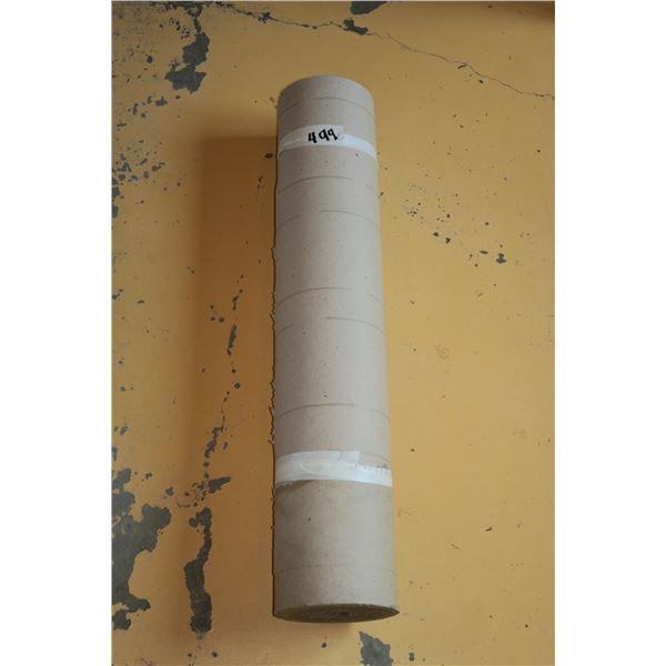 "Roll of Cardboard liner 36"""