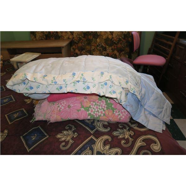 Lot Blankets