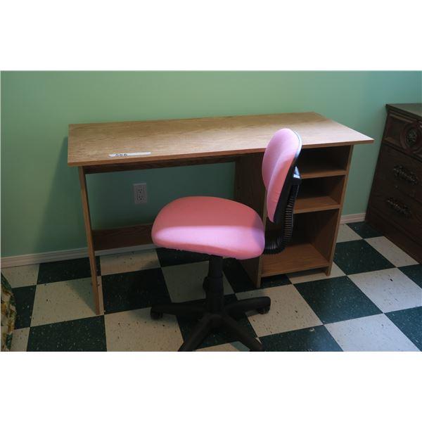 "Desk 30""×48""×20"""