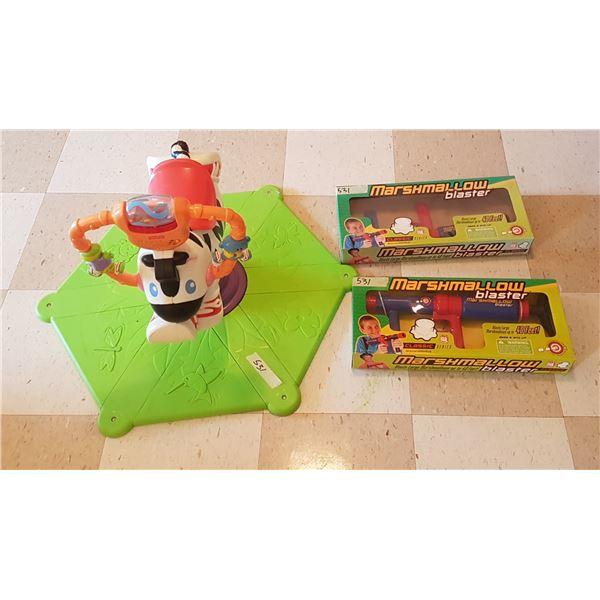 Lot Children's Toys