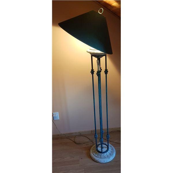 "Lamp 62"" Tall"