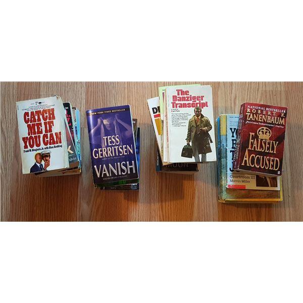 Lot Of Novels