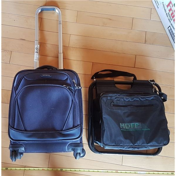 Suitcase & Bag & Seat / Cooler Bag