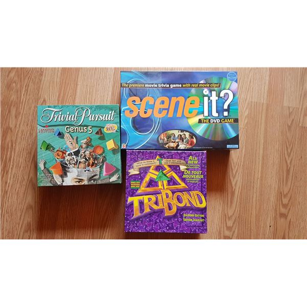 Lot Board Games