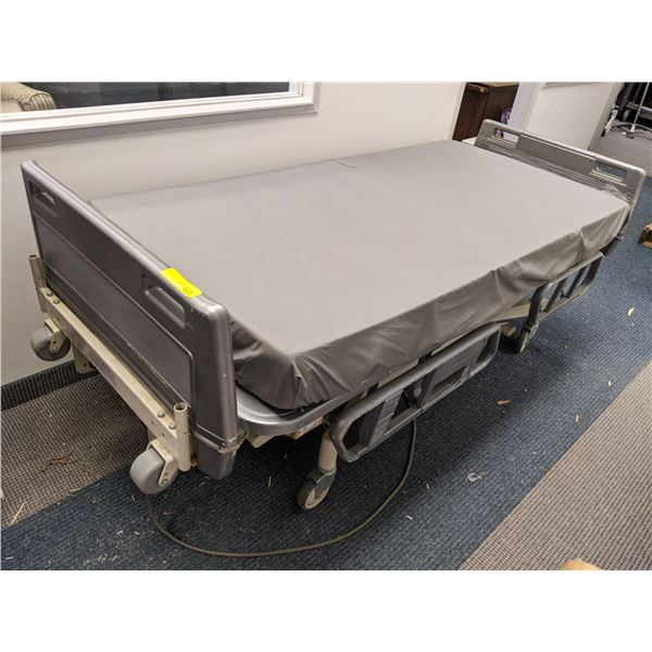 Hospital bed from the popular sci-fi tv series
