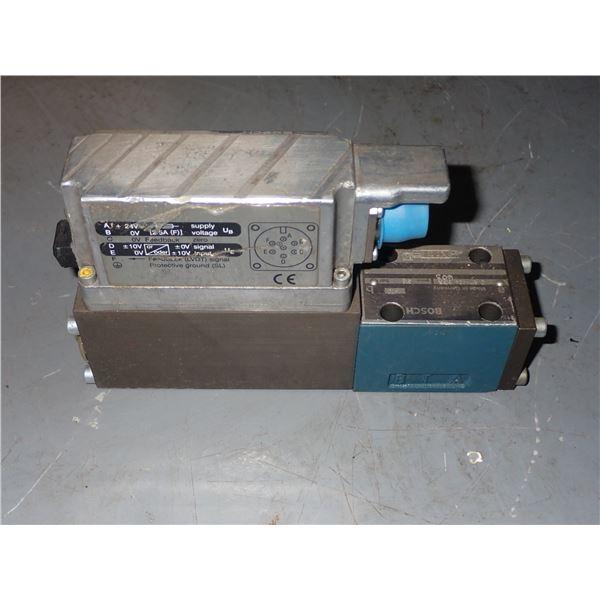 Bosch Valve