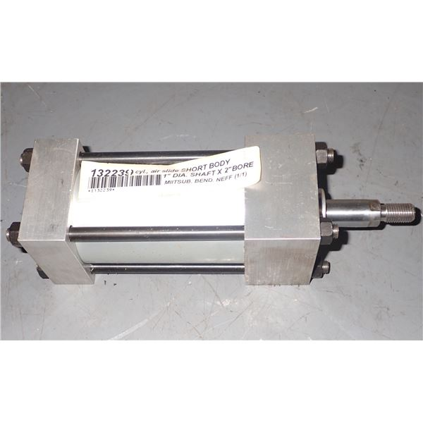 Small Air Cylinder