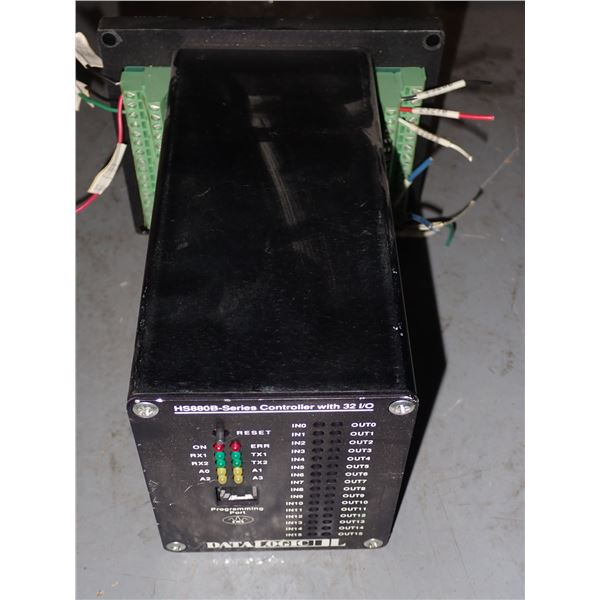 DataLogic #HS880B Series Parallel Controller