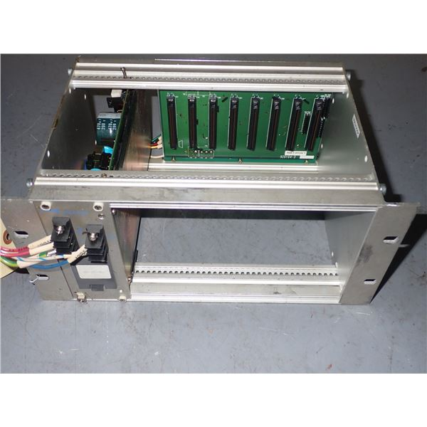 Fuji #FCS4 PWR Power Supply with Rack