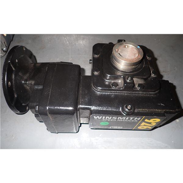 Winsmith #926MDSRX Speed Reducer Gearbox