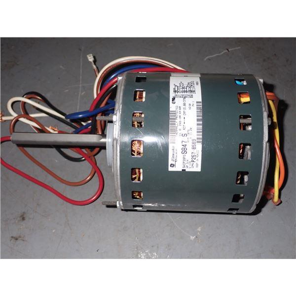 3/4 HP GE Motor #5KCP39PG _ 115 Volt