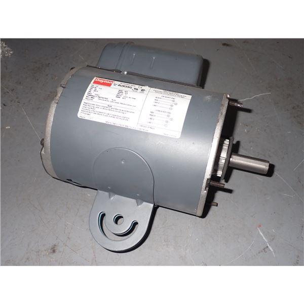 1/2 HP Dayton Motor #4UX59G