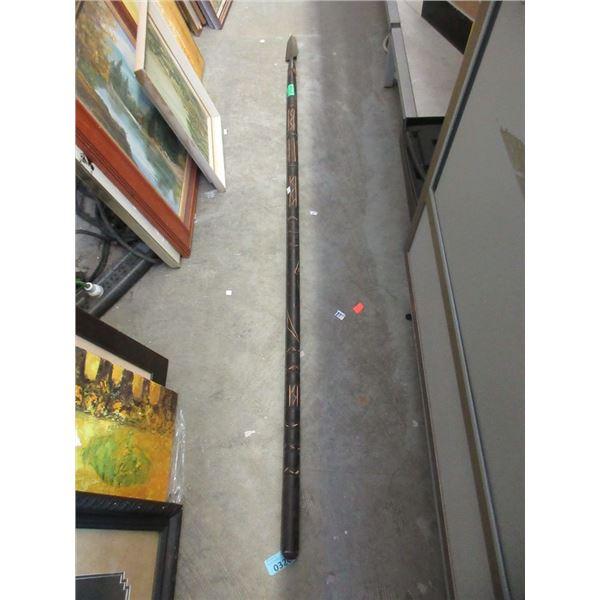 5 Foot Long Spear
