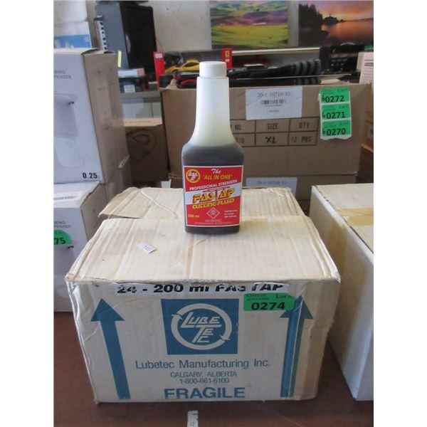 Case of 24 x 200ml FasTap Cutting Fluid