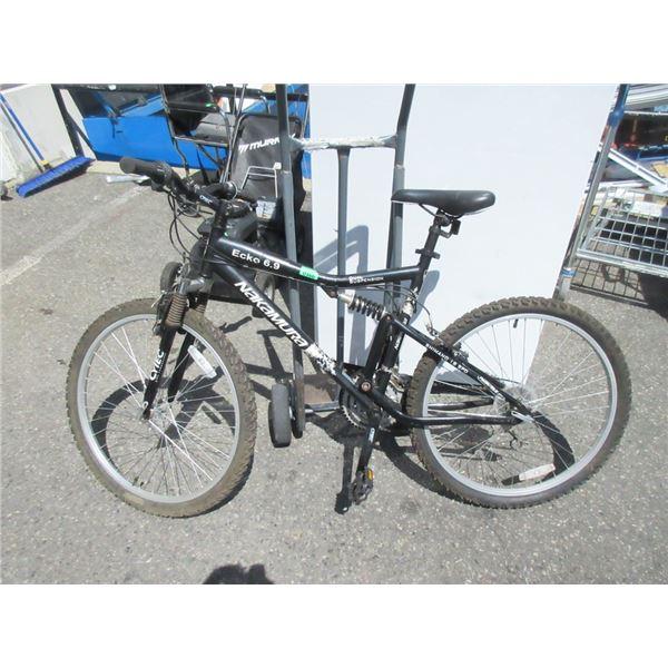 Nakamura 18 Speed Bicycle