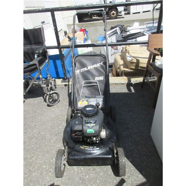 Murray Gas Lawn Mower