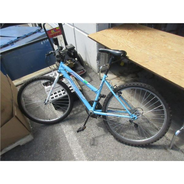 Huffy 21 Speed Bicycle