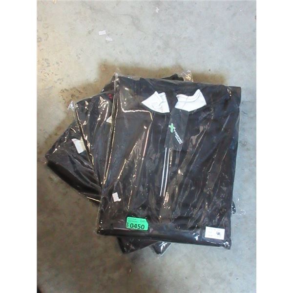 3 Xtreme Series Pullover Golf Jackets - Size 4XL