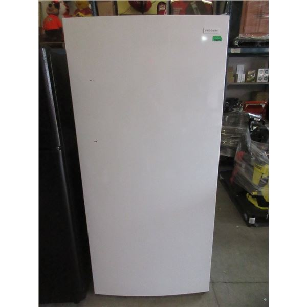 Frigidaire All Freezer - Tested Working
