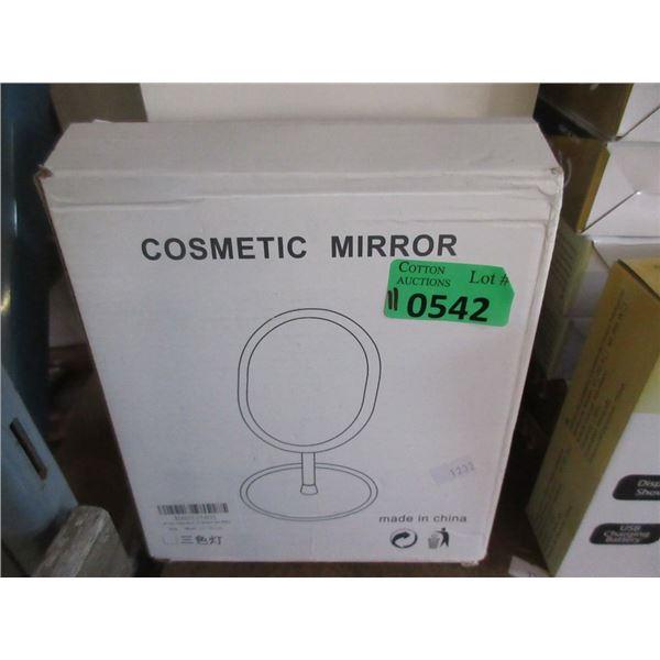 "11 New Cosmetics Mirrors - 7"" x 9"""
