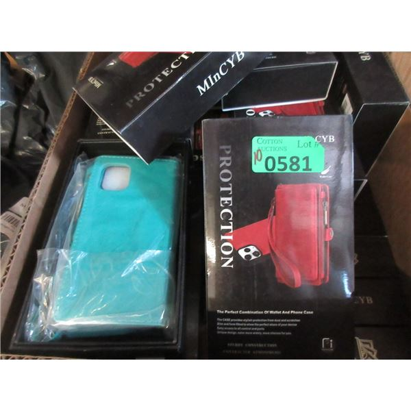 10 New iPhone 12 Wallet Cases