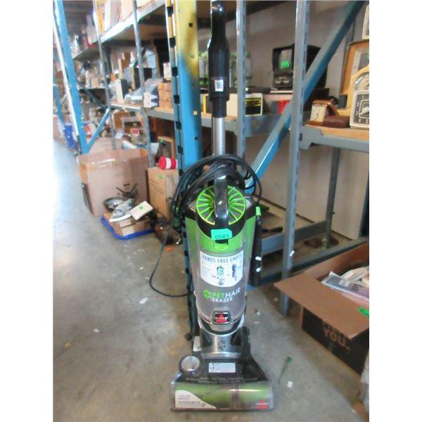 Bissell Upright Pet Hair Eraser Vacuum