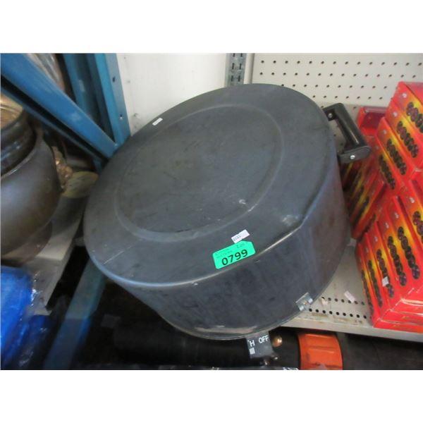 Portable Propane Cooker