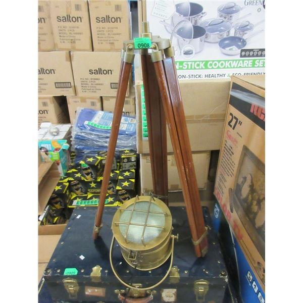 Spot Light Style Floor Lamp