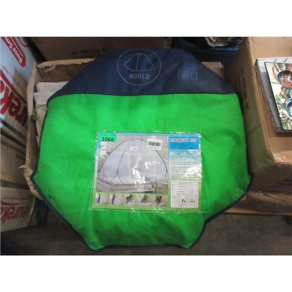 180 x 200 cm Mosquito Net