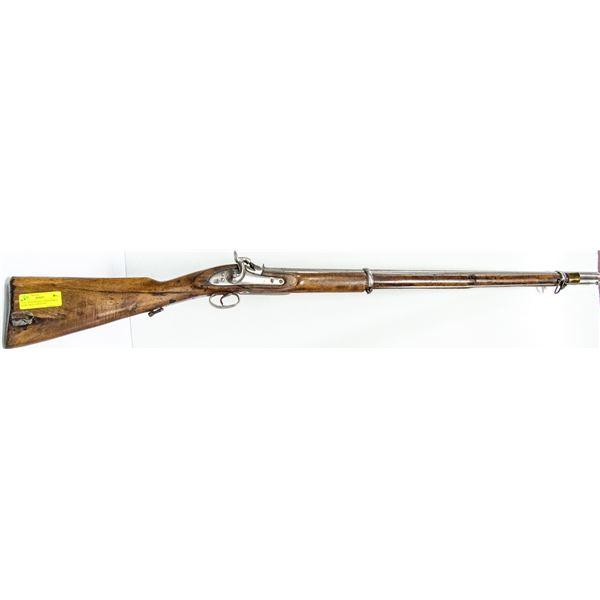 CIVIL WAR MUSKET SPRINGFIELD M1861