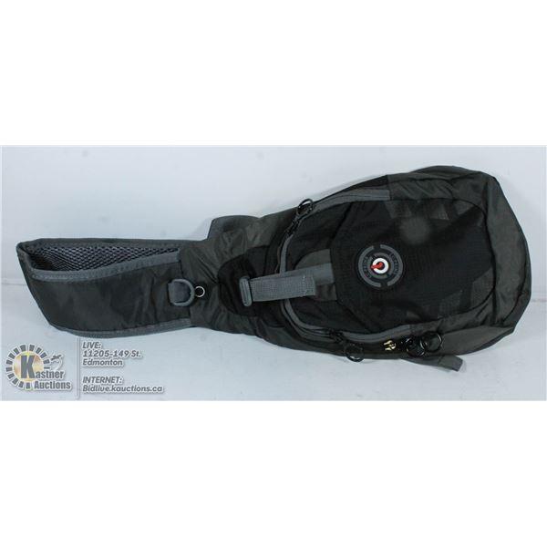 LC PRIME RFID BLOCKING SLING BAG