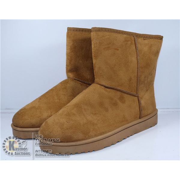 NEW PAIR OF UGG STYLE BOOTS SIZE EU43