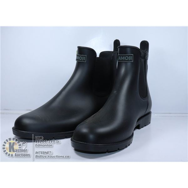 AMOJI RUBBER SHOES SIZE 26