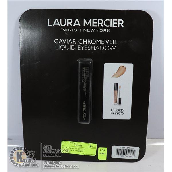 LAURA MERCIER LIQUID EYSHADOW AUTHENTIC